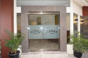 Aloha Hotel Yogyakarta - Eksterior
