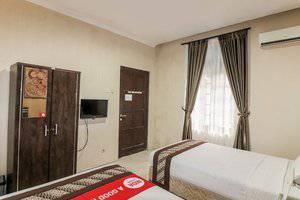 NIDA Rooms Yogyakarta Timoho - Kamar tamu