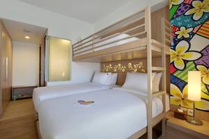 MaxOne Hotel  Seminyak - LOVE BUNK BED
