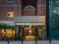 Hotel Grand Fresa Akasaka di Tokyo/Tokyo