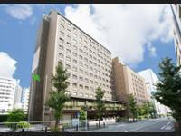 Hotel Bellclassic Tokyo di Tokyo/Tokyo