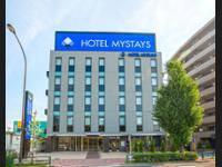 Hotel Mystays Haneda di Tokyo/Tokyo