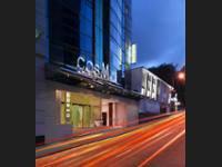 Cosmo Hotel Hong Kong di Hong Kong/Hong Kong