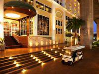 Nasa Vegas Hotel di Bangkok/Bangkok