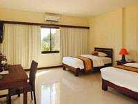 Nirmala Hotel Bali - Standard Room Only Special 60% Off