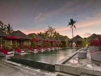 Samata Village, Gili Air di Lombok/Gili Air