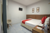 OYO 237 Arwiga Hotel Bandung - Standard Double Pegi Pegi special promotion