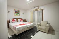 OYO 237 Arwiga Hotel Bandung - Deluxe Twin Pegi Pegi special promotion