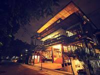 Triple Seven Hotel di Bandung/Bandung Kota