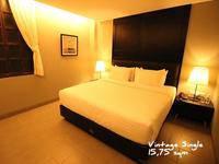 Triple Seven Hotel Bandung - Pop Art King Room Only Regular Plan