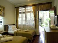 Hotel Catur Adi Putra Bali - Superior Room Double or Twin (Include Breakfast) Regular Plan