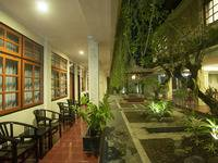 Hotel Catur Adi Putra Bali - Suite Superior Room (Include Breakfast) Regular Plan