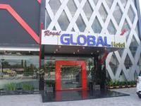 Royal Global Hotel di Palangkaraya/Palangkaraya