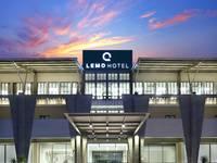 Lemo Hotel di Tangerang Selatan/Serpong