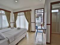 Hotel Jayakarta Anyer Serang - Samudra Pasifik (3 Bedroom Cottage - with Breakfast) Hot Deal 36%