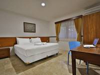 Hotel Jayakarta Anyer Serang - Samudra Indonesia (Bungalow 4 Bedrooms - with Breakfast) Hot Deal 36%