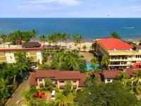 The Jayakarta Anyer Beach Resorts di Serang/Anyer