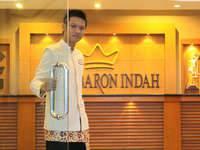 Hotel Baron Indah di Solo/Adi Sucipto