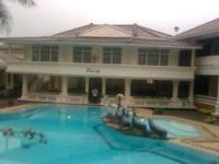 Delaga Biru Convention Hotel di Cianjur/Cipanas