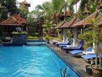 Dewa Bharata Bungalow Ubud di Bali/Ubud