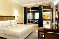 Hotel Puriwisata Baturaden - Deluxe 1 Regular Plan