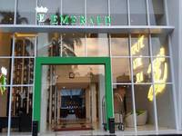 Emerald Pangandaran Hotel di Pangandaran/Pangandaran