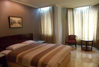 Hotel Alpine Jakarta - Superior Room Promo Natal dan Tahun Baru