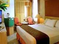 John's Pardede International Hotel Jakarta - Superior Room Only Regular Plan