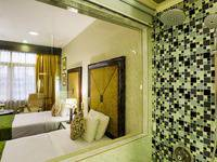 John's Pardede International Hotel Jakarta - Deluxe Twin Room Regular Plan