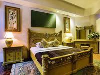 John's Pardede International Hotel di Jakarta/Menteng