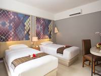 Aruna Senggigi Resort & Convention Lombok - Superior Cottage Room Only Special Discount