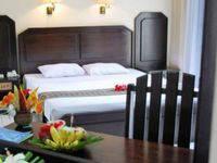 Aruna Senggigi Resort & Convention Lombok - Deluxe Twin Garden/Sea View. Minimum stay 9 night