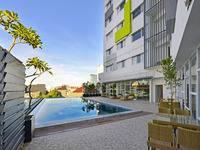 Whiz Prime Hotel Hasanuddin Makassar di Makassar/Pusat Kota Makassar