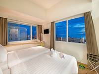 Whiz Prime Hasanuddin Makassar - Superior Twin Room Only Regular Plan