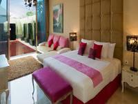 Kamuela Villas Seminyak - One Bedroom Villa Basic Deal