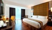 The Atrium Hotel & Resort Yogyakarta - Resort King Save 5%