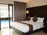 Flamingo Dewata Villa Bali - 1 Bedroom Studio Save 62.6%