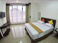 Padma Laguna Guest House Yogyakarta - Superior Regular Plan