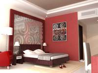 Svarna Hotel Sanur Bali - Deluxe Room Only Regular Plan
