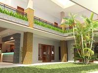 Svarna Hotel Sanur di Bali/Sanur