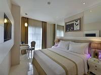 Grand Savero Hotel Bogor - Superior Room Only Regular Plan