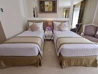 Grand Savero Hotel Bogor - Deluxe Room only Regular Plan