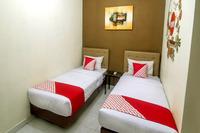 OYO 198 EMDI House Seturan Yogyakarta - Standard Twin Last