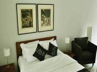 VillaTel Salse Hotel Bandung - Deluxe With Balcony Room Only Regular Plan