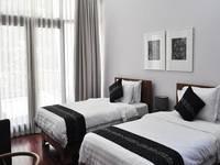 VillaTel Salse Hotel Bandung - Executive With Balcony Regular Plan