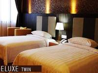 Sangkan Resort Aqua Park Kuningan - Deluxe Room Regular Plan