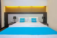 Airy Kendari Barat Diponegoro 75 Kendari - Junior Double Room Only Special Promo Jan 5