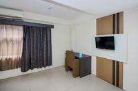 Airy Kendari Barat Diponegoro 75 Kendari - Deluxe Twin Room with Breakfast Special Promo Jan 5