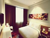 Swiss Belinn Airport Jakarta - Superior Queen with Breakfast Pay Now and Save