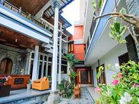 Griya Shanti Graha Bali - Standard Room Only Big Deal